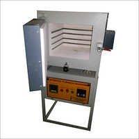Burnout Furnace Machine