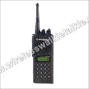 MOTOROLA walkie talkie MTX-638