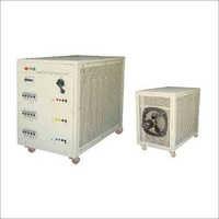 Single And Three Phase Resistive Load