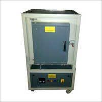 Dust Burnout Furnace Machine