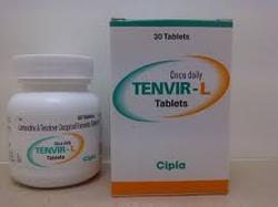 Tenvir -L-Tablets