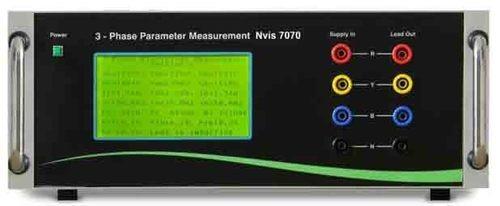 3-Phase Parameter Measurement
