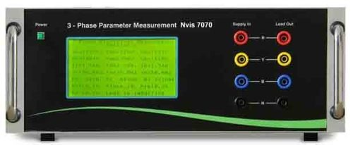 3-Phase Parameter Measurement