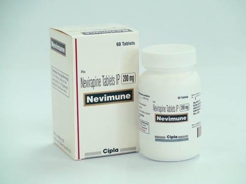 Nevimune 200mg Tablets