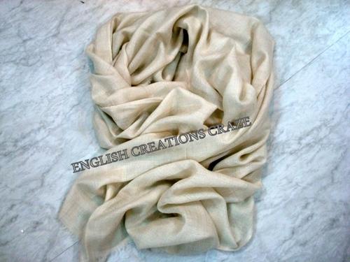 Cashmere scarves
