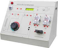 MCB And HRC Fuse Testing System