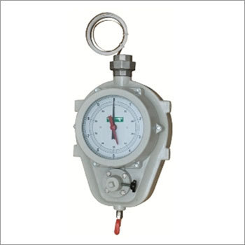 Float and Tape Level Gauge