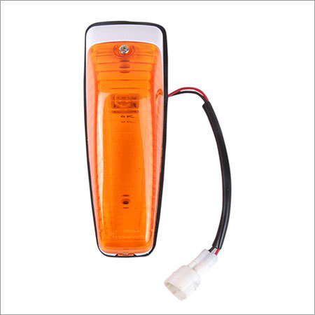 Roof Marker Lamp