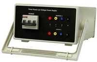Three Phase Low Voltage Power Supply