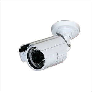 Effio-e IR Camera 3.6mm Wide Angle Lens Weatherproof 520TVL Sony CCD