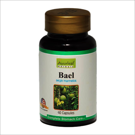 Digestion Support Capsules