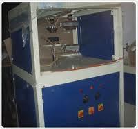 ECONOMIC TYPE 2210  HYDROLIC SILVER DONA PLATE THALI MACHINE URGENT SALE IN MURADNAGAR U.P