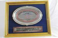Golden Certificate