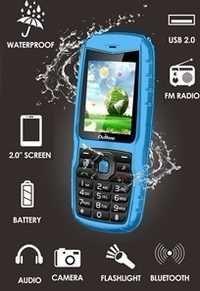 Sim Free Floating Mobile Phone