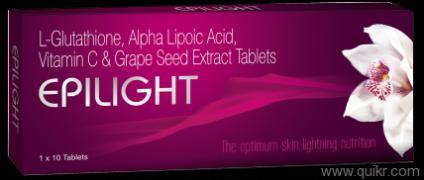 Epilight Tablets