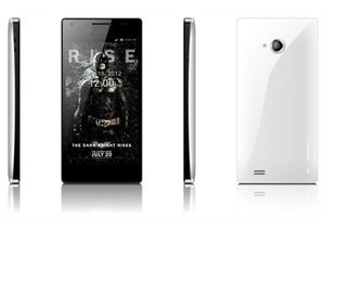 FirstSing Quad-core Exynos 8MP IPS 720P 16G ROM Android4.2 Petite Cellule