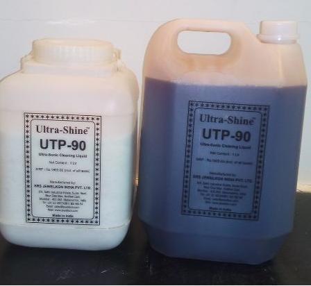 Ultrasonic Cleaning Liquid