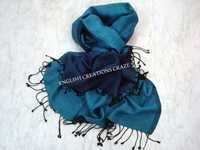 Viscose Reversible Scarves