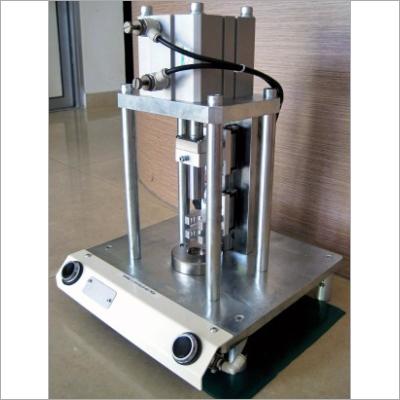 Pneumatic Press Fixture