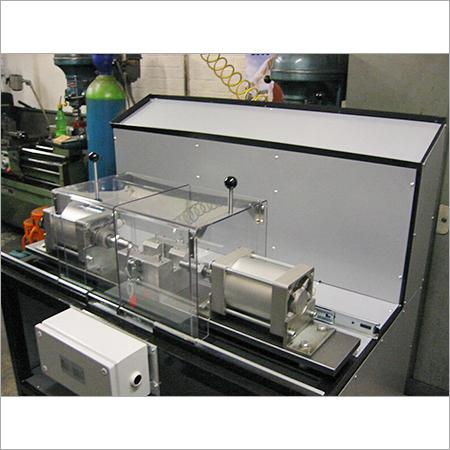 Pneumatic Assembly Machine