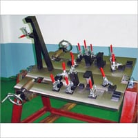 General Assembly Jointing Fixture Welding Jig