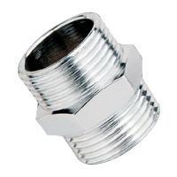 Hydraulic Hex Nipple