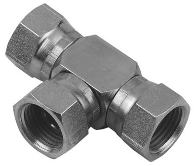 Hydraulic Fittings & Accessories