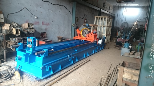 COLD SAW