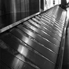 Cleated Slat Conveyor