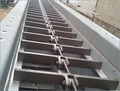 Assembly Line Chain Conveyor
