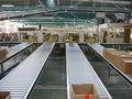Warehouse Chain Conveyors