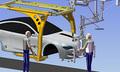 Automotive Assembly Line Conveyor