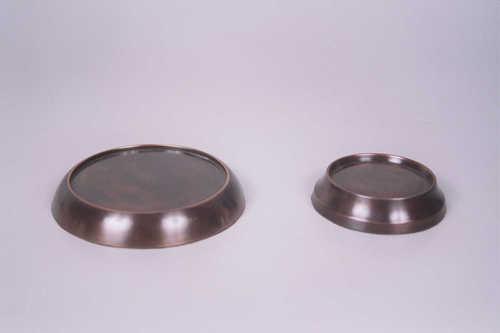 Candle Pillar Plate