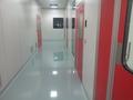 Corporate  Epoxy Flooring
