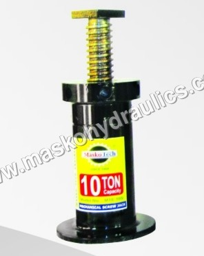 Industrial Purpose Mechanical Screw Jacks