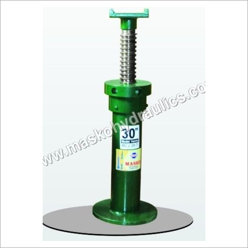 Chassis Screw Jack