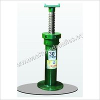 Automobile Purpose Mechanical Screw Jacks