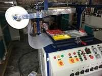 FOAM KE EPS THERMOCOLE TYPE GLASS,CUP,PLATE MACHINE URGENT SALE IN ALLAHABAD U.P