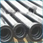 Cast Iron Pipes & Fittings