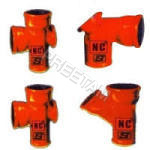 Cast Iron Soil Fittings