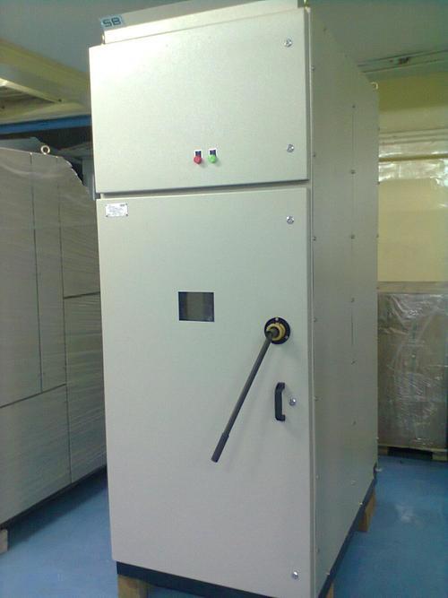 Isolator Panel With ABB NALF On Load Break Switch
