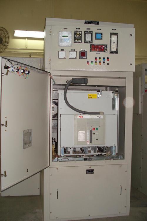 Isolator Panel