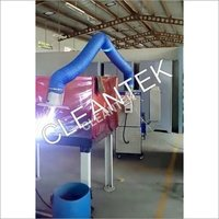 Welding Fume Extractor