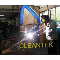High Flow Portable Fume Extractor