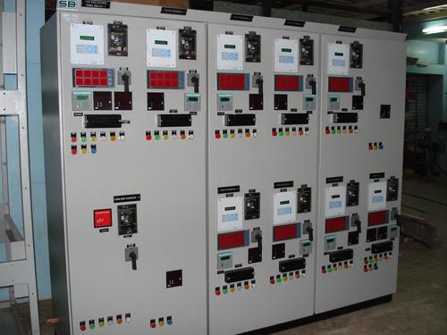 11kV & 22kV & 33kV Indoor Control Relay Panel CRP