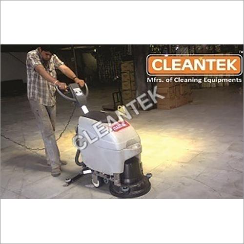 Auto Scrubber Drier Machine