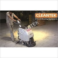 Auto Scrubber Drier Machine