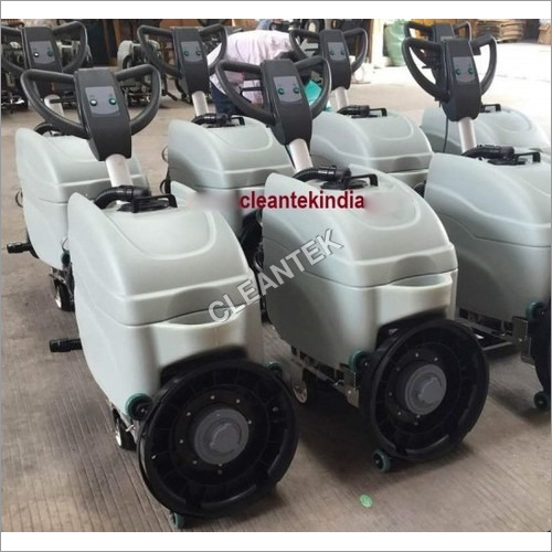 Ride On Sweeping Machines