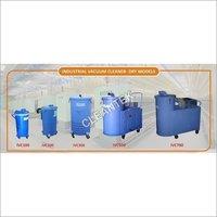 Industrial Dry Model Heavy duty Vacuum Cleaner