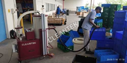 Wet Dry Cyclone Vacuum Cleaner